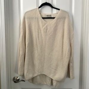Urban outfitters oversized sweater